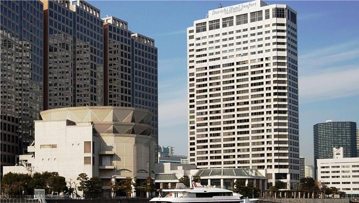 東京格安旅館