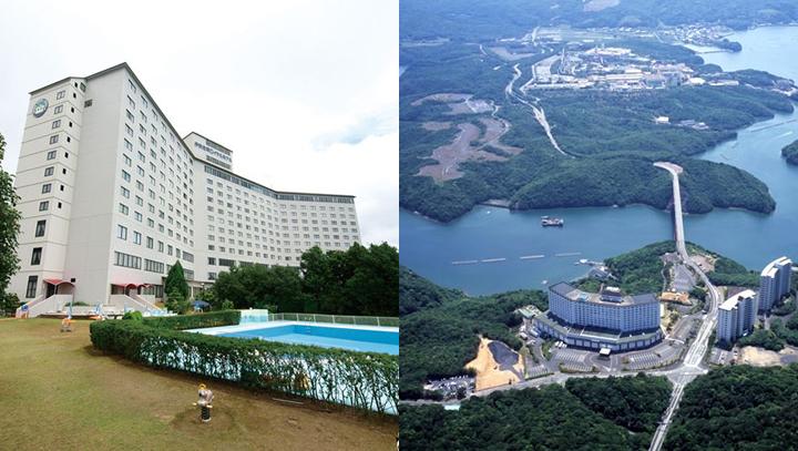 ホテル 伊勢 志摩