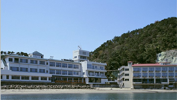 海 の ホテル ひろせ