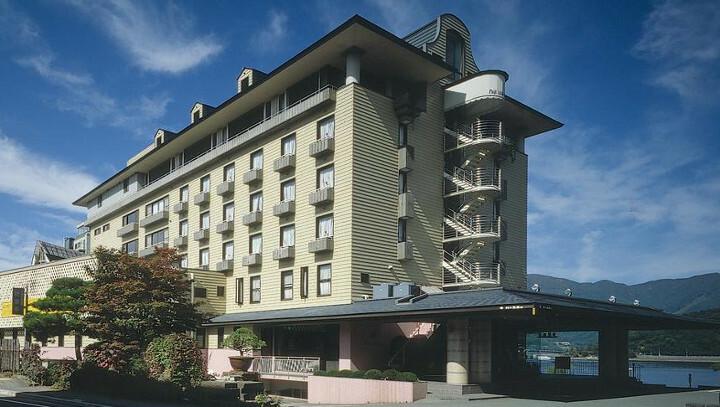 富士急 近く ホテル