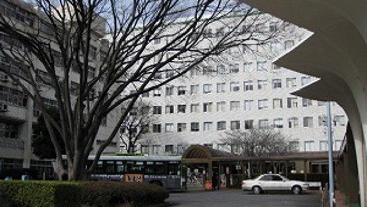 板橋 日 病院 大